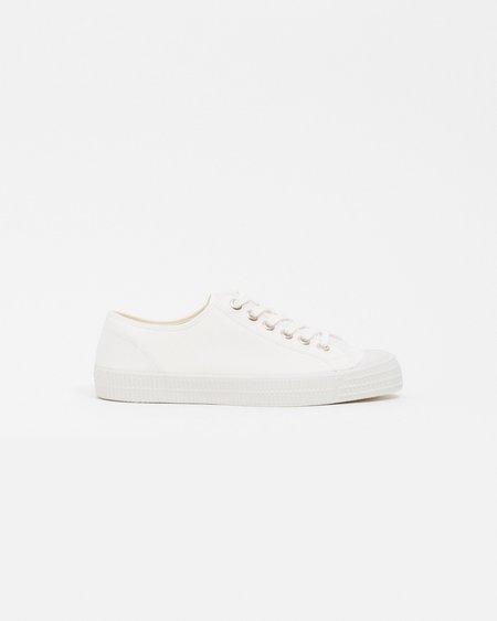 Unisex Novesta Star Master Sneakers - White