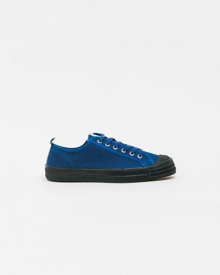Unisex Novesta Star Master UW Sneakers - Blue/Black