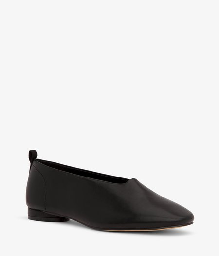 Matt And Nat Dre Flat - Black