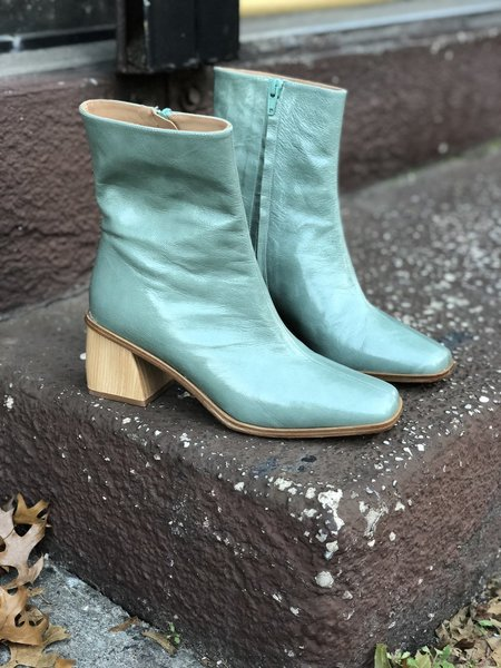 Paloma Wool Emilia Boot - Green