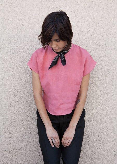 Sasha Darling Les Sucettes Top - Rose