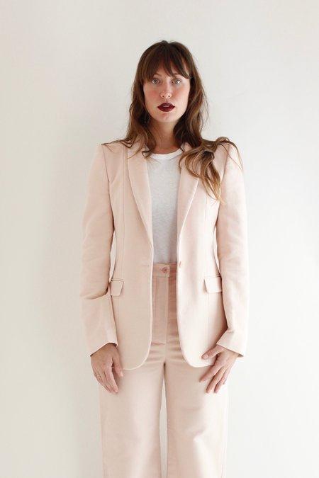 Katharine Hamnett Sofia Blazer - Pink