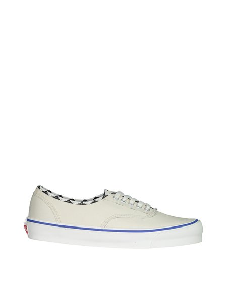 Vans Vault UA OG Authentic LX Inside out Checkerboard Sneakers