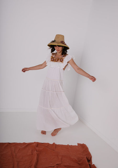 Little Tienda Zoe Dress