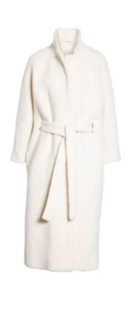 Ganni Fenn Jacket - Egret