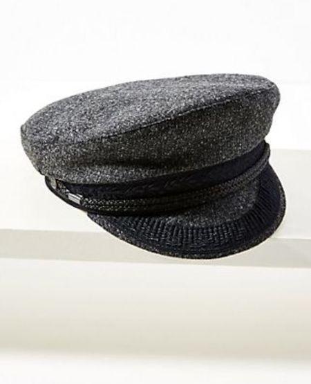Van Palma Alma Hat