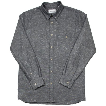 Toka Toka Orcière Shirt - Poudreuse