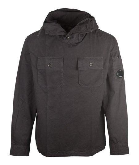 CP Company Smock Shirt - Black