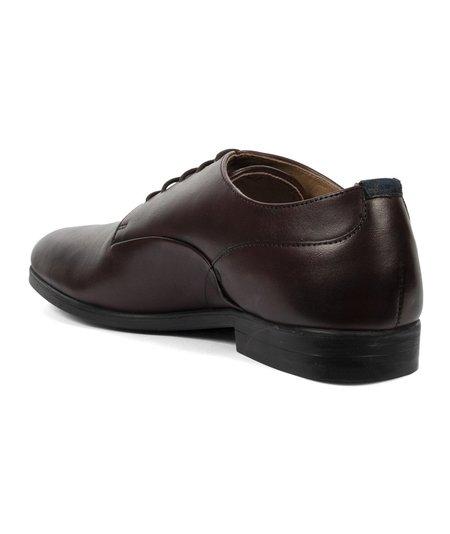 Hudson London Axminster Formal Shoe - Brown