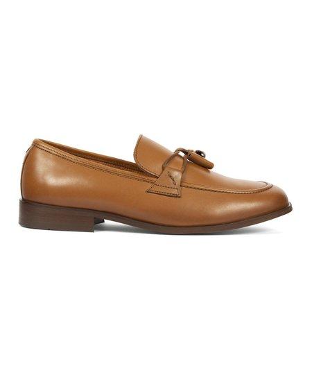 Shoe The Bear Gustaf L - Tan