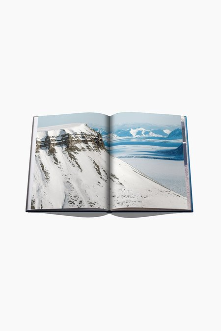 Assouline The Arctic Melt book
