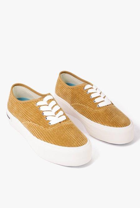 SeaVees Legend Corduroy Platform Sneaker