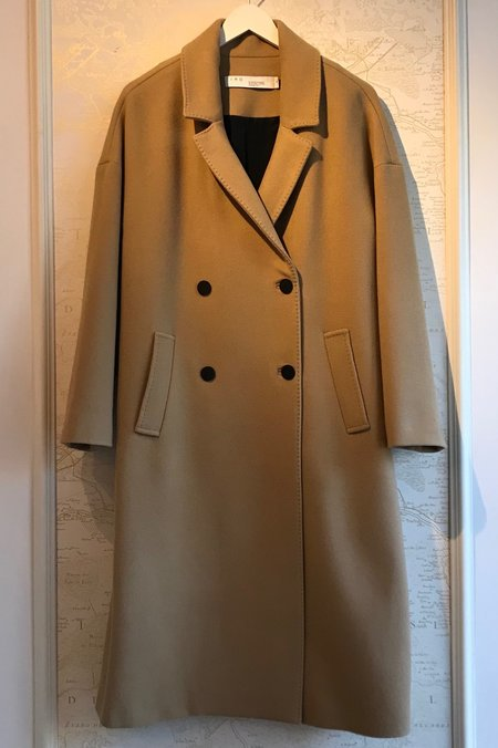 IRO Bandy Coat - Camel