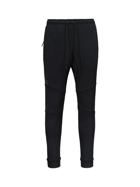 Nike Tech Fleece Jogger - Black/Black