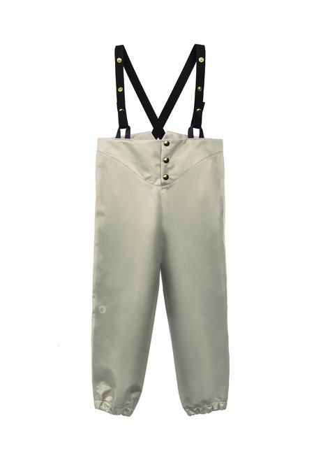 Kids Faire Child Makewear The Rain Pants - Mint