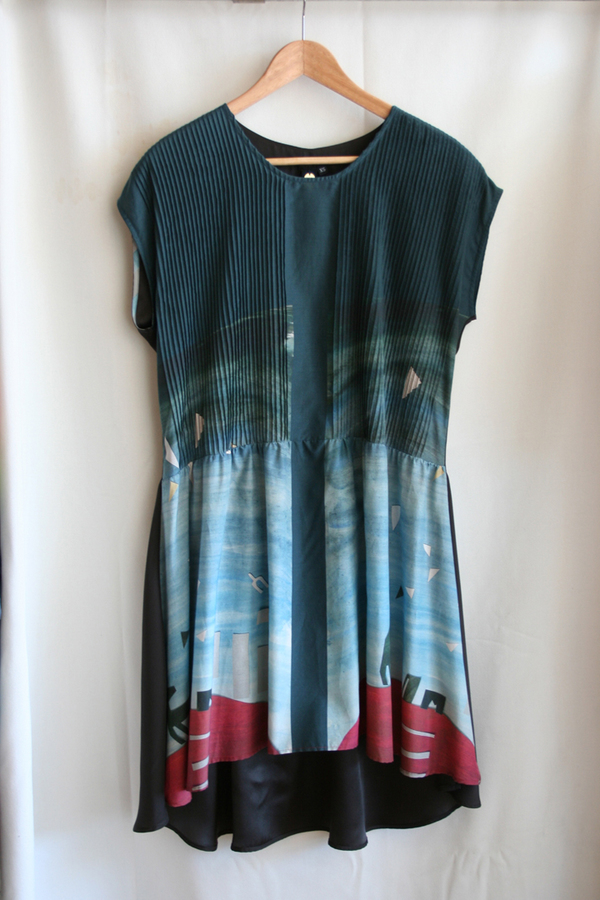 Feral Childe Doppler Dress
