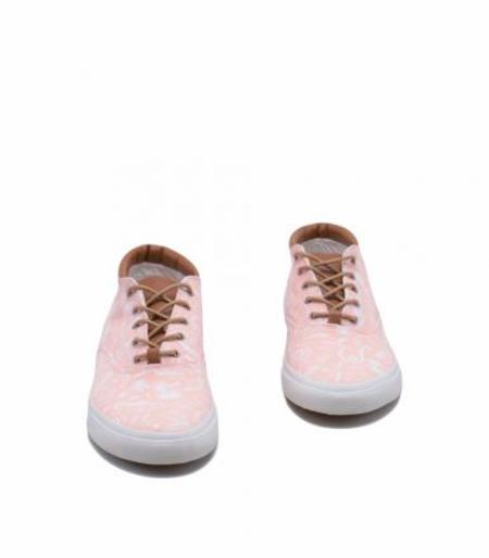Veja Transatlantico Sneaker - PINK