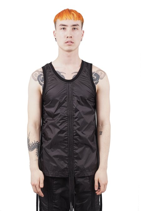 KTZ Corded Tank Top