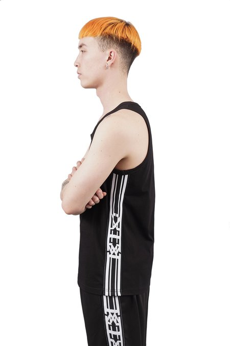 KTZ Side Stripes Tank Top