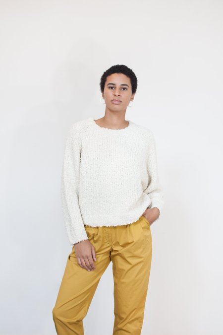 Kordal Textured Sweater