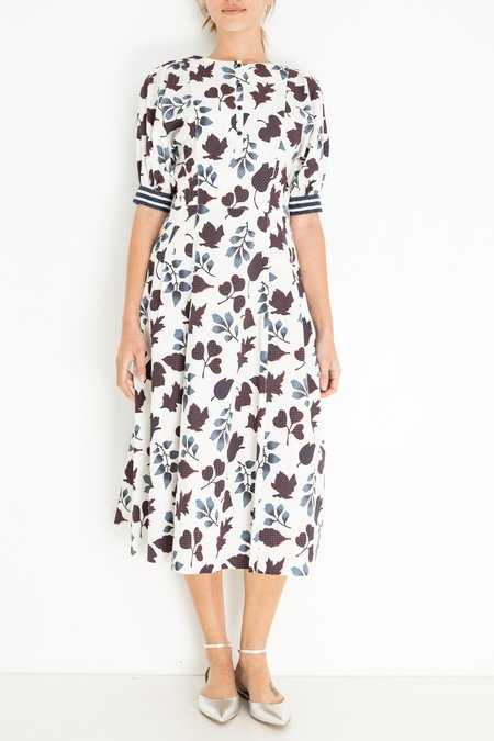 Warm Noma Dress