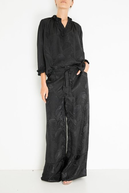 Wawarm Pickford Pant - Black