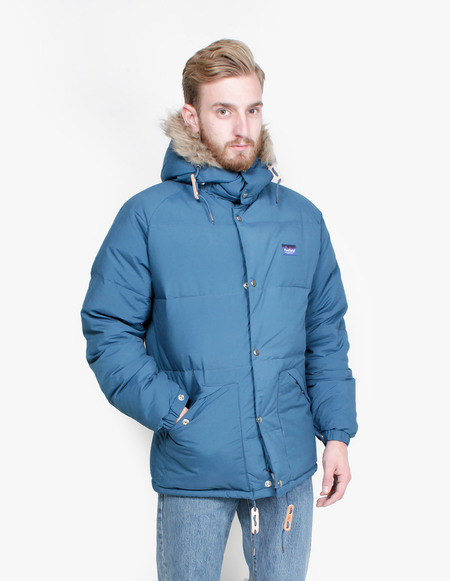 Penfield Summit Expidition Parka