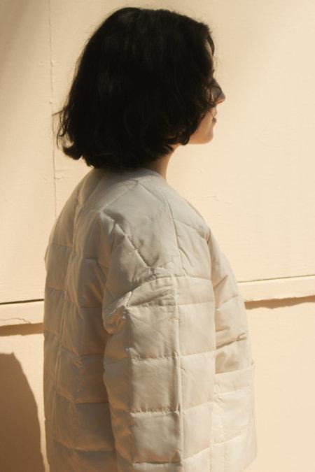 Paloma Wool Mateo Jacket - Off White