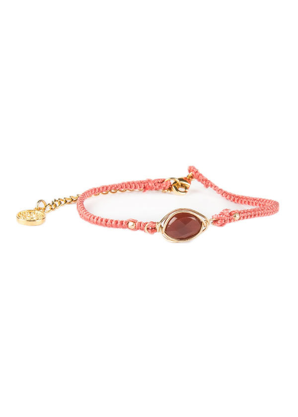 Blee Inara Braided Bracelet