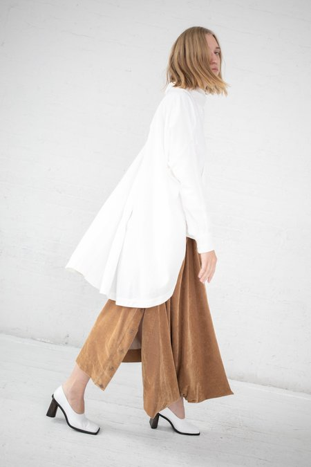 Bernhard Willhelm Skirt - Brown