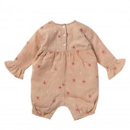 Kids Bonheur Du Jour Suzon Baby Romper