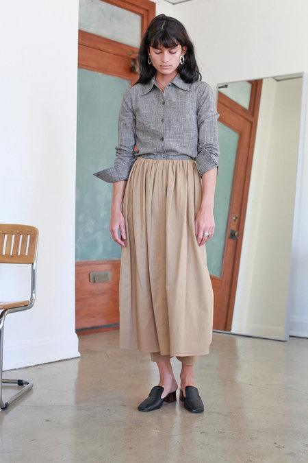 Town Clothes Miller Pant - Sand