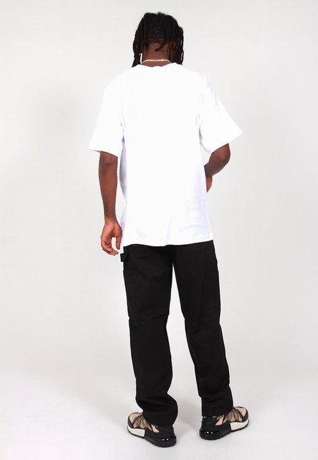 Perks and Mini Mutagenesis T-Shirt - White