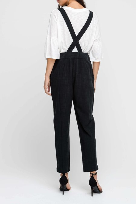 Lush Overall Jumpsuit