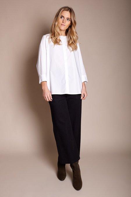 Samuji Sina Shirt - White