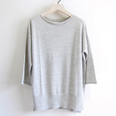 Fform Lounge Sweater - Grey