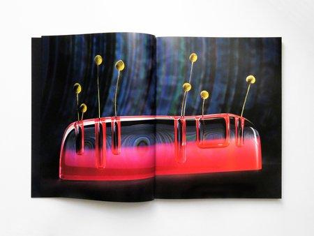 Fortino Editions Andrea Branzi Transparency