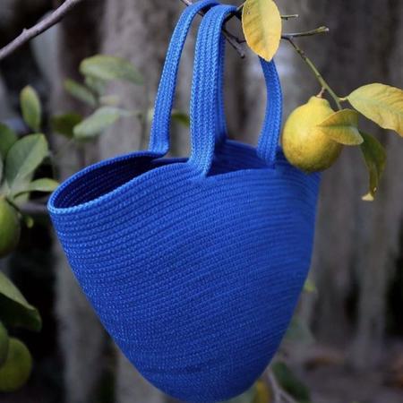Amelia Samari Stella Bag - Royal Blue