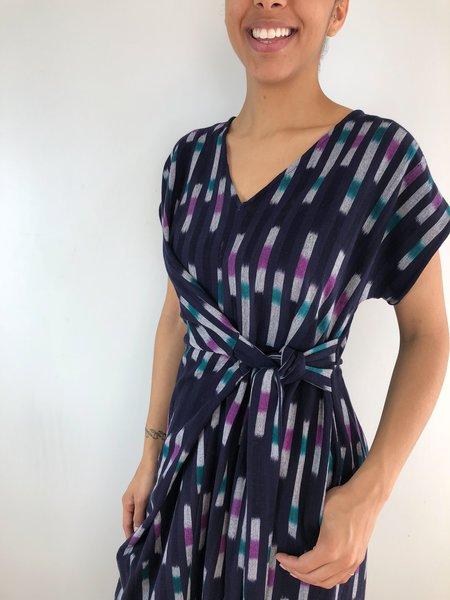 Rujuta Sheth August Half Wrap Dress