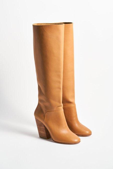 A Détacher Stone Boot - Honey