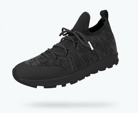 Native Shoes AP PROXIMA ADULT - JIFFY BLACK