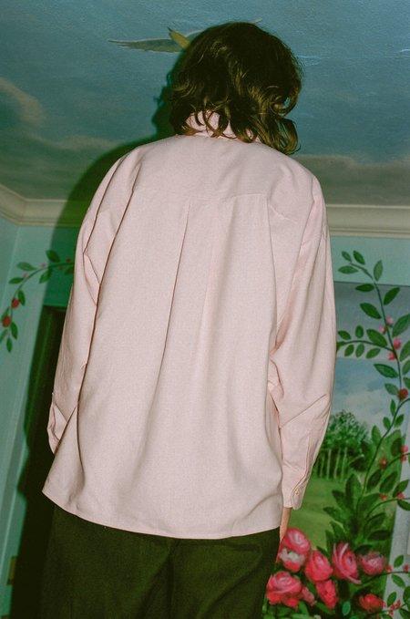 Baserange Aorta Shirt - Lumbar Pink