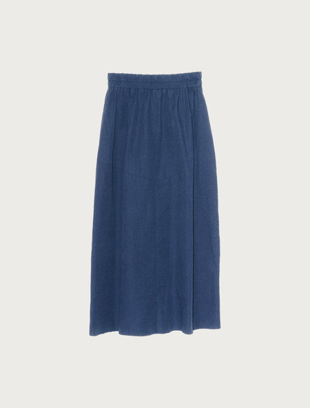 Clan of Cro Liliana Skirt - Indigo