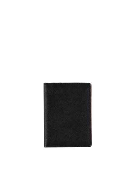 Common Projects Card Holder Wallet - Black