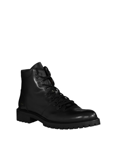 Common Projects Hiking Boot - Black