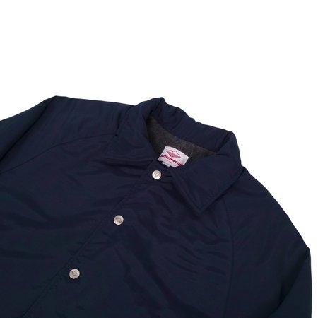 Battenwear  Beach Breaker Jacket - Navy