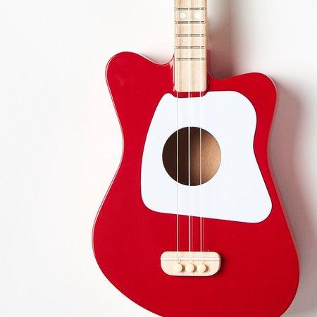 KIDS Loog Guitars Loog Mini Guitar - Red