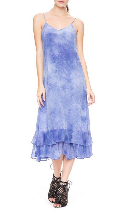Amanda Bond Wynona Slip Dress