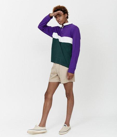 MAGILL California Weight - Purple/Hunter