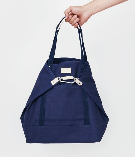 Unisex MAGILL Ellsworth Tote - Navy